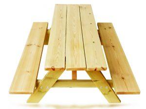 שולחן פיקניק לילדים